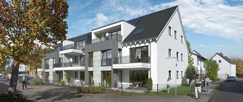Pilger-Troisdorf Bau und Wohnbau