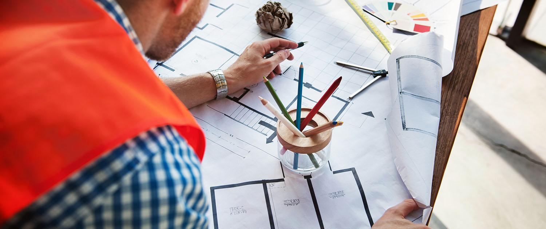 Wohnungsbau mit Pilger Troisdorf - Bau- und Wohnbau GmbH
